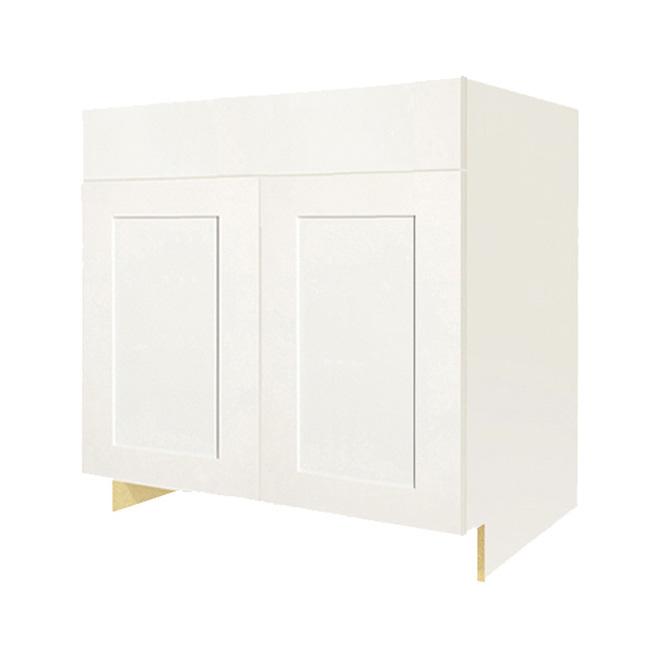 """""""Alouette"""" 2 doors Lower Cabinet"""