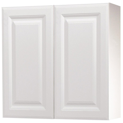 thermoplastic kitchen cabinet doors armoire murale 224 2 portes 171 marquis 187 30 po blanc rona 27161