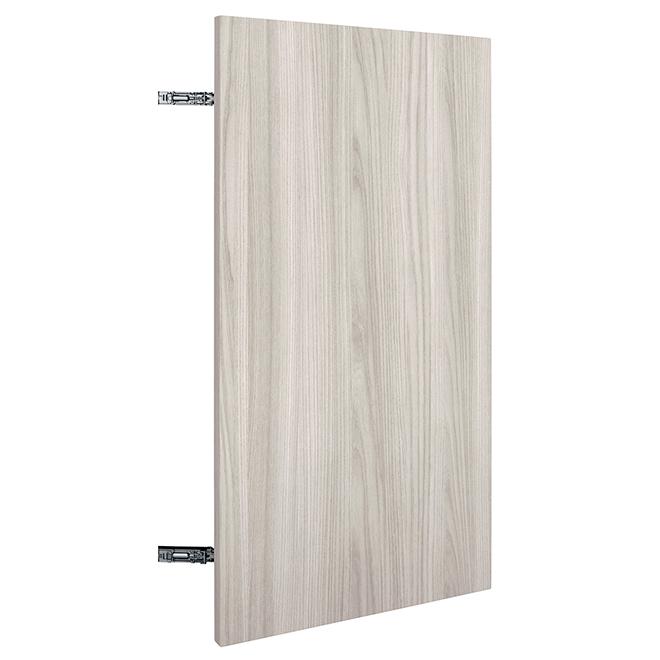 """Wall Cabinet Door - Urban Rush - 1 Door - 18"""" x 30"""" - Grey"""