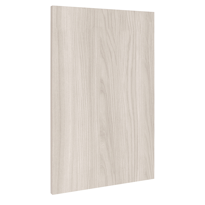 "Base Cabinet End Panel - Urban Rush - 24 1/2"" x 30"" - Grey"