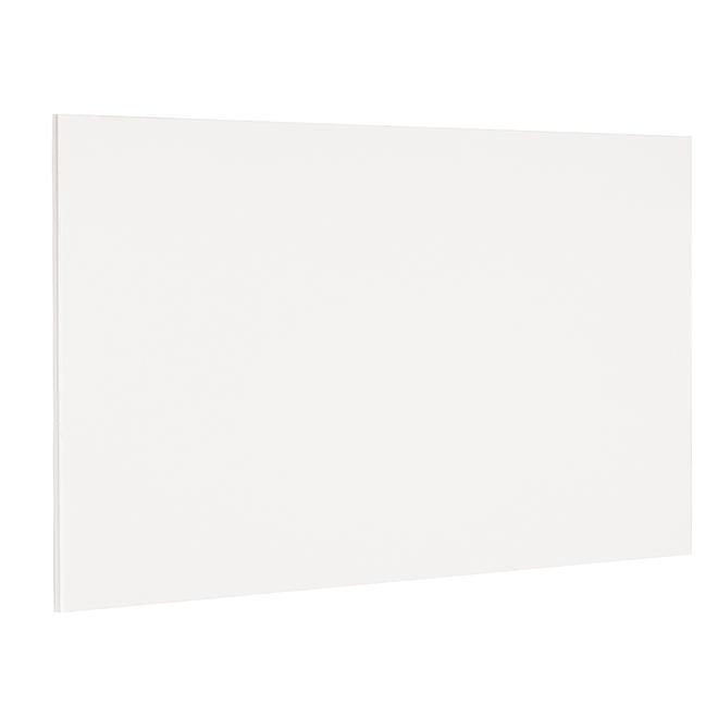 """Island Panel - Vanilla Shake - 42"""" x 42"""" x 3/4"""" - White"""