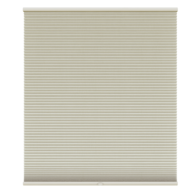 Levolor Cordless Room Darkening Cellular Shade 72 X 72 Sand