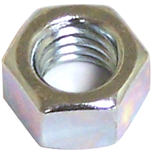 Hexagonal Nut - Stainless Steel - M10 x 1.50 pitch - 5PK
