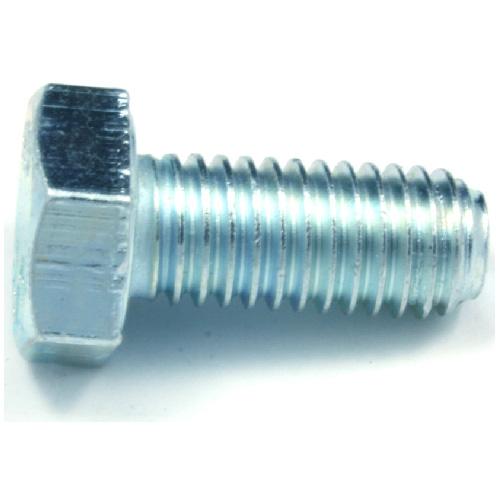 Boulons métriques à tête hexagonale, M6 x 20 mm, paquet de 4