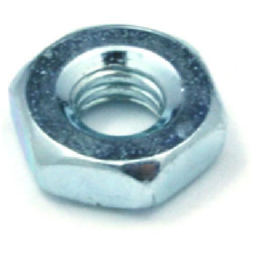 Hexagonal Nut for Machine Screw - #6 x 32 pitch - 18PK
