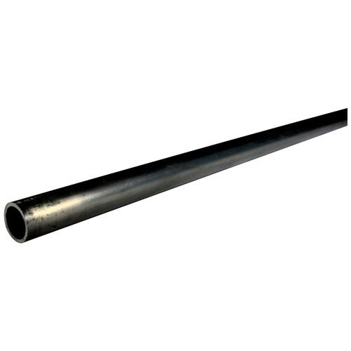 "Round Tubing - Steel - 1"" x 3' x 16 gauge"
