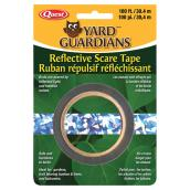 Yard Guardians Bird Repellent Reflective Tape - 100'