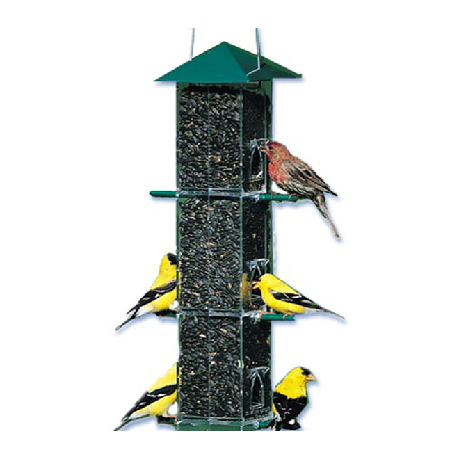 gazebo feeder loading s finch bird itm is rubbermaid ebay feeders style image