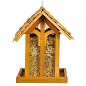 Mangeoire à oiseaux « Chapelle montargnade »