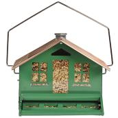 Squirrel Be Gone Bird Feeder - 8lbs