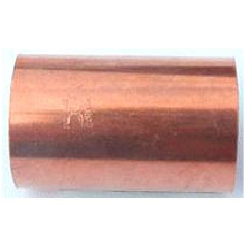 Manchon en cuivre 3/4 po