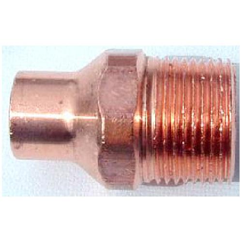 1 1/2-in Copper adapter