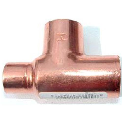 3/4-in Copper Tee