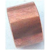 Copper Coupling - 1 1/4""