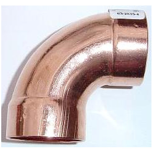 1 1/4-in Copper elbow