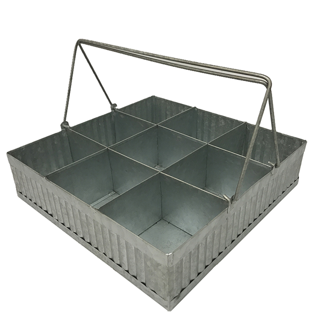 """9-Section Plant Rack - 12"""" x 12"""""""