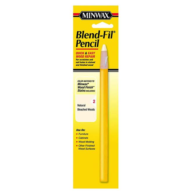Blend-Fil(R) Pencil - Bleached Pine