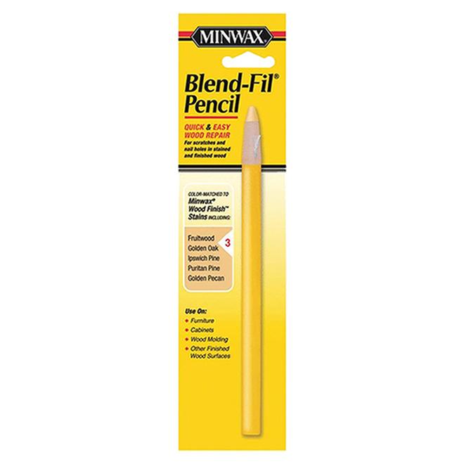 Blend-Fil(R) Pencil - Natural Pine
