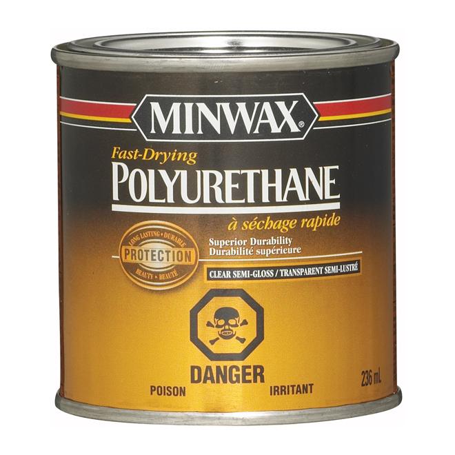 Vernis polyuréthane