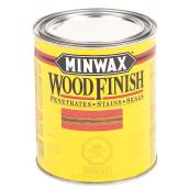 Interior Wood Stain - Red Oak