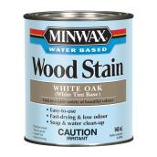 Interior Wood Stain - White oak