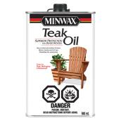 Teak Oil for Wood