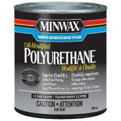 Polyurethan Stain