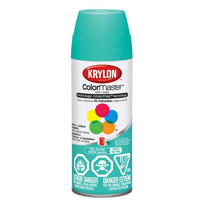 """""""Colormaster"""" Indoor/Outdoor Spray Paint"""