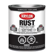 Krylon Rust Protector - Rust Preventative Enamel - 946 ml - Gloss Black