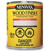 Oil-Base Wood Stain - White - 236 ml