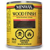 Oil-Base Wood Stain - Black - 946 ml
