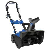 Electric Snow Blower - 15 A -120 V - 21""