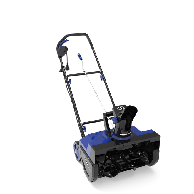 Snow Joe Electric Snow Thrower - 14.5 A - 22-in
