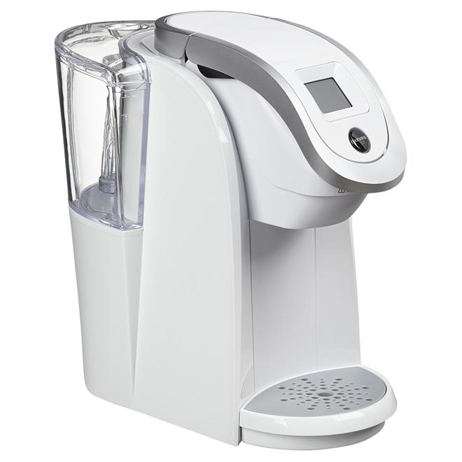 Keurig Singlecarafe Coffee Maker K200 Plus 12l White
