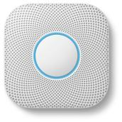 Protect Wi-Fi Hardwired Smoke and Carbon Monoxide Alarm