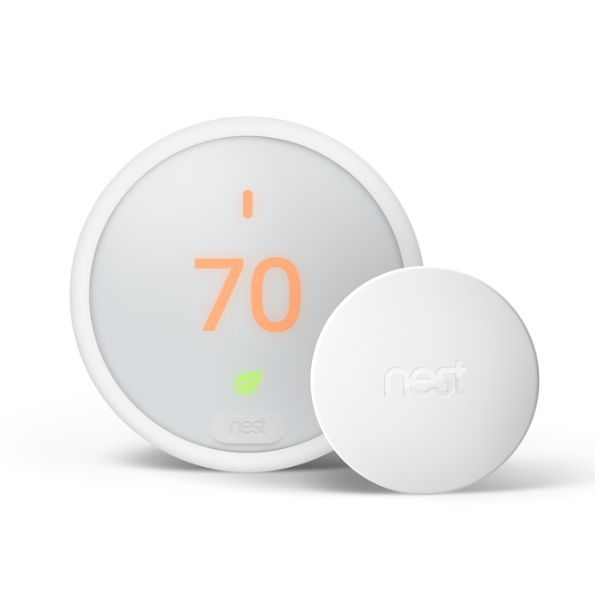 Nest Temperature Sensor - White - 3-Pack