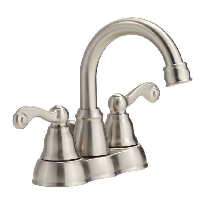 Traditional 2-handle lavatory Faucet