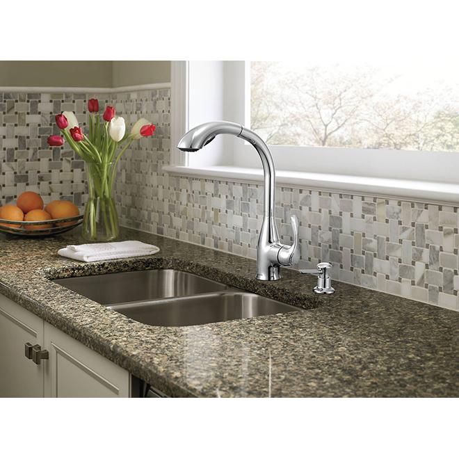 """""""Varese"""" Kitchen Faucet"""