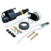 Complete Toilet Repair Kit - 20 Pieces