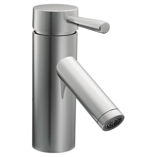 Single Lever Lavatory Faucet - Level - Chrome