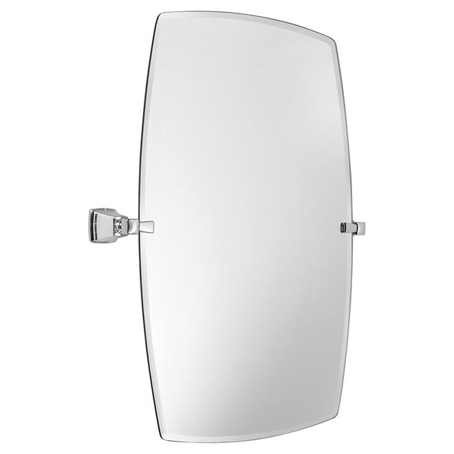 Bathroom Mirror - Boardwalk