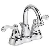 Bathroom Faucet - 2 Handles - 4