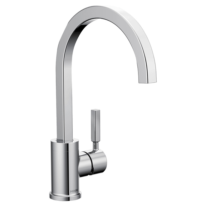Kitchen Faucet -  Nori - 1 lever - Chrome