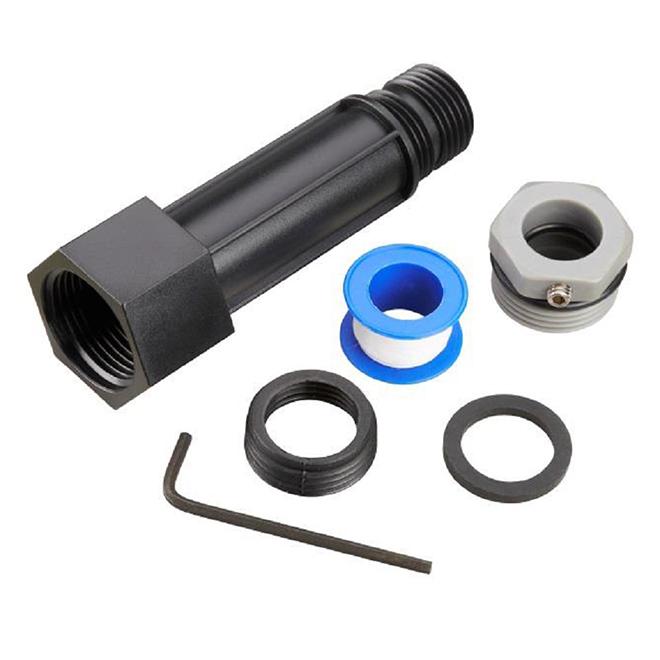 Tub Spout Adapter Kit - 1/2''
