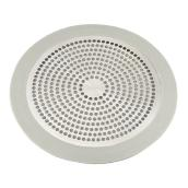 Removeable Shower Strainer
