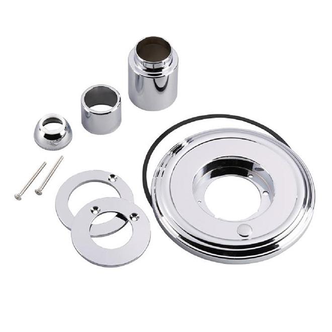Moen Trim Kit For Delta Tub Shower Faucet Chrome M1913 Rona