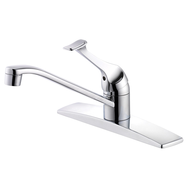 1-Handle Kitchen Faucet