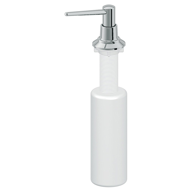 Soap Dispenser - Chrome