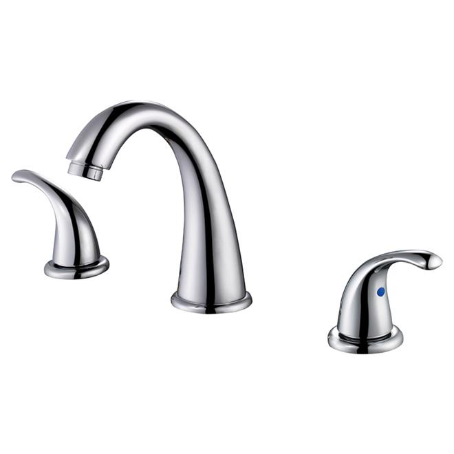 """Terra"" 2-Handle Lavatory Faucet"