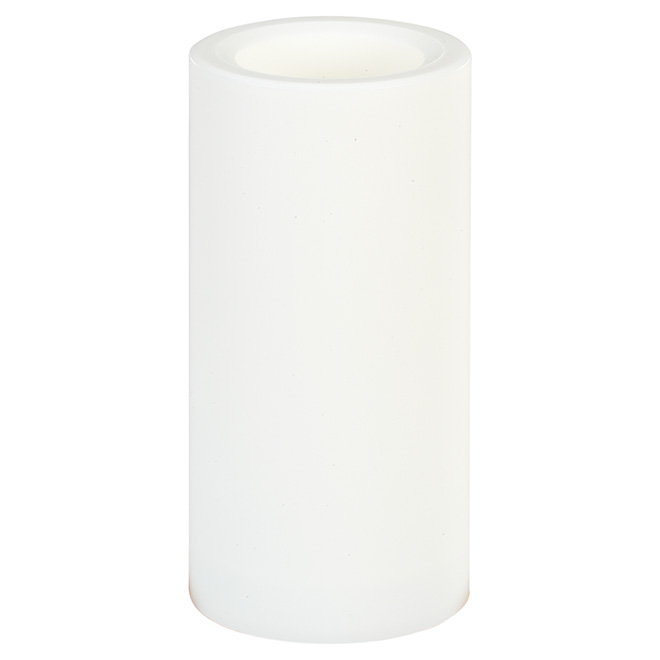 """""""Colour Changing"""" Flameless LED Candle - 4"""" x 8"""""""